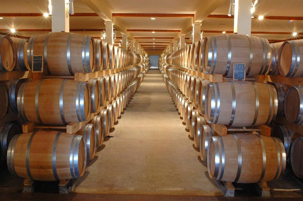 site intyernet vignoble chateau cave cooperative domaine viticole