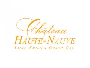 chateau haute nauve site internet saint emilion